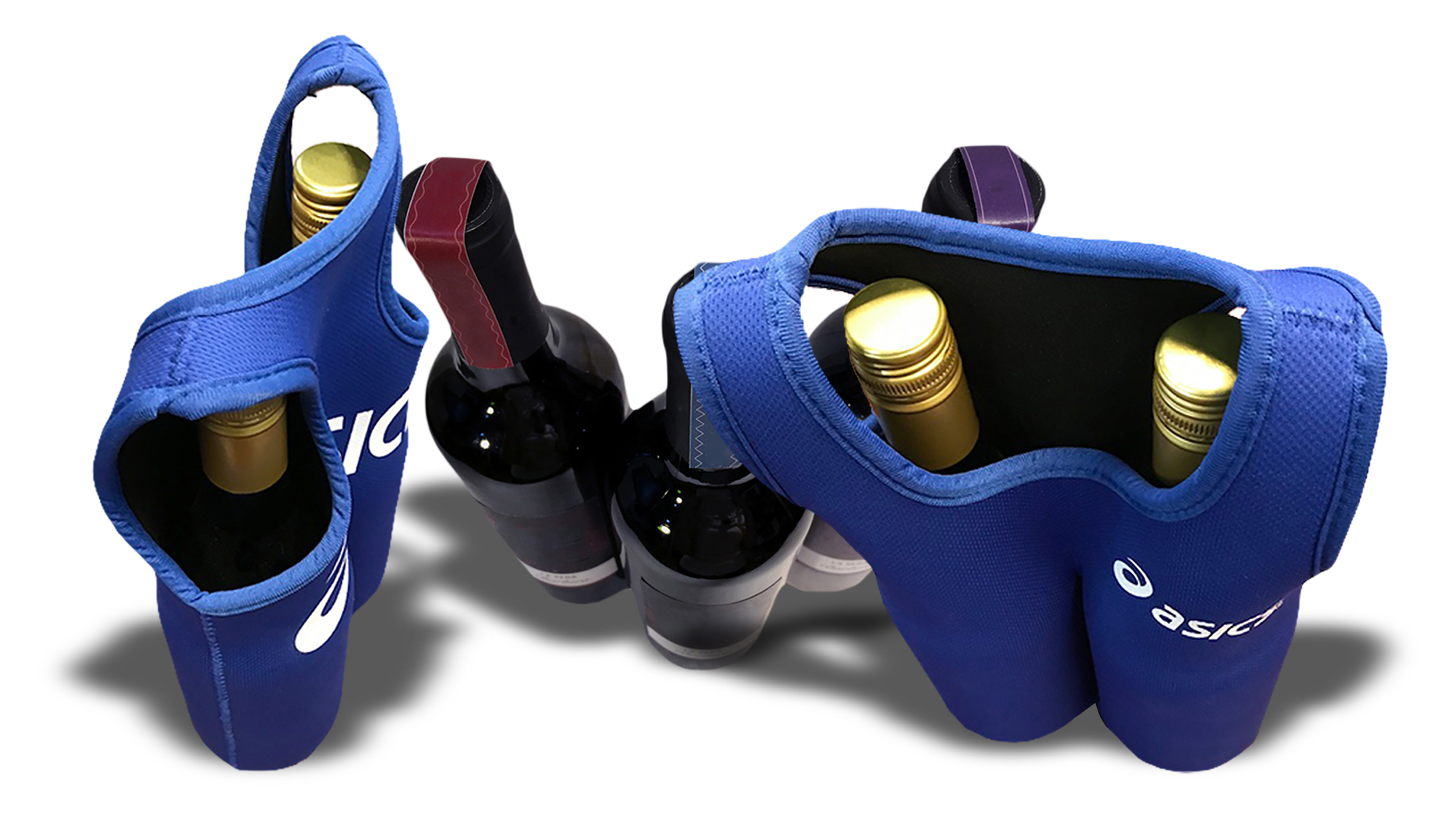 Asics Double Wine Carrier
