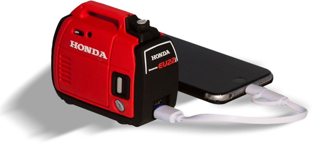 Power Bank for Honda MPE