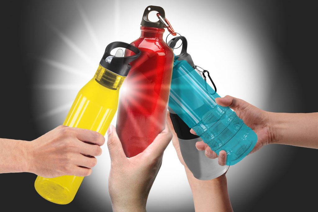 The perfect bottle for every event or promotion