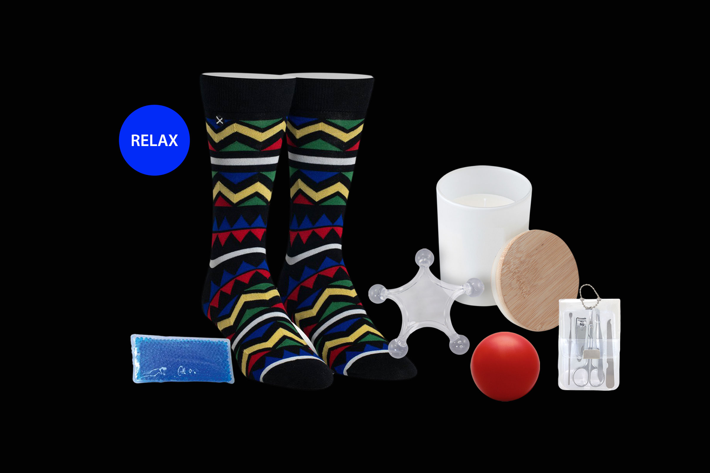 Relax Pack